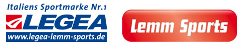 LEGEA - Lemm Sports